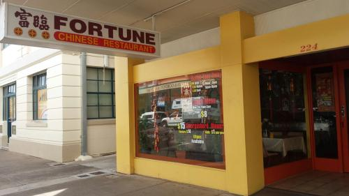 Fortune Chinese Restaurant - Grafton Accommodation
