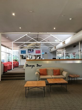 Bunya Bar - Grafton Accommodation