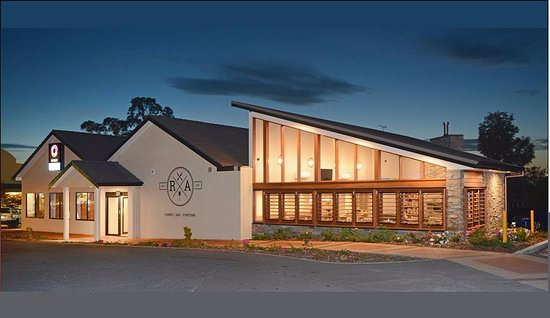 River Arms Ulverstone - Grafton Accommodation