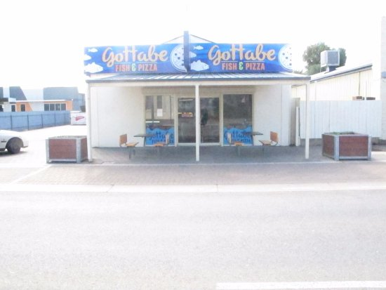 GOTTABEFISH - Grafton Accommodation