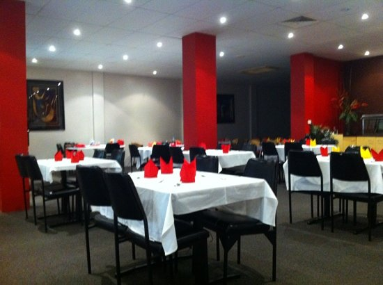 Ayr Chinese Restaurant - Grafton Accommodation