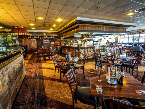 Rodeo Bar and Grill - Grafton Accommodation