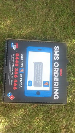 Domino's Pizza - Grafton Accommodation