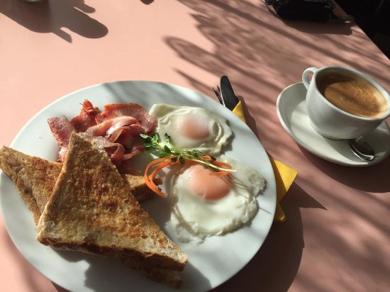 Travellers Rest Cafe - Grafton Accommodation