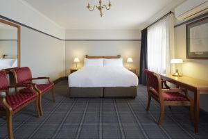 Brassey Hotel - Managed by Doma Hotels - Grafton Accommodation