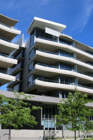 Accommodate Canberra - Realm Residences - Grafton Accommodation