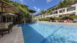 Oaks Santai Resort Casuarina - Grafton Accommodation