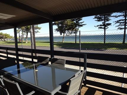 Ceduna Foreshore Caravan Park - Grafton Accommodation