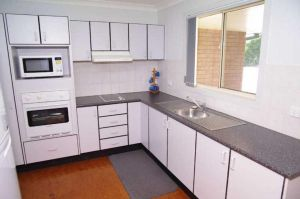 Bellhaven 1 17 Willow Street - Grafton Accommodation