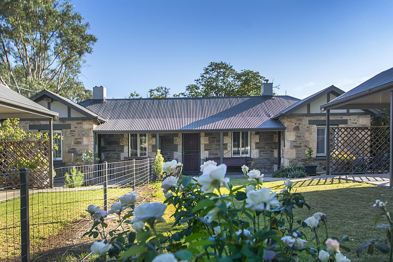 Stoneleigh Cottage Bed and Breakfast - Grafton Accommodation