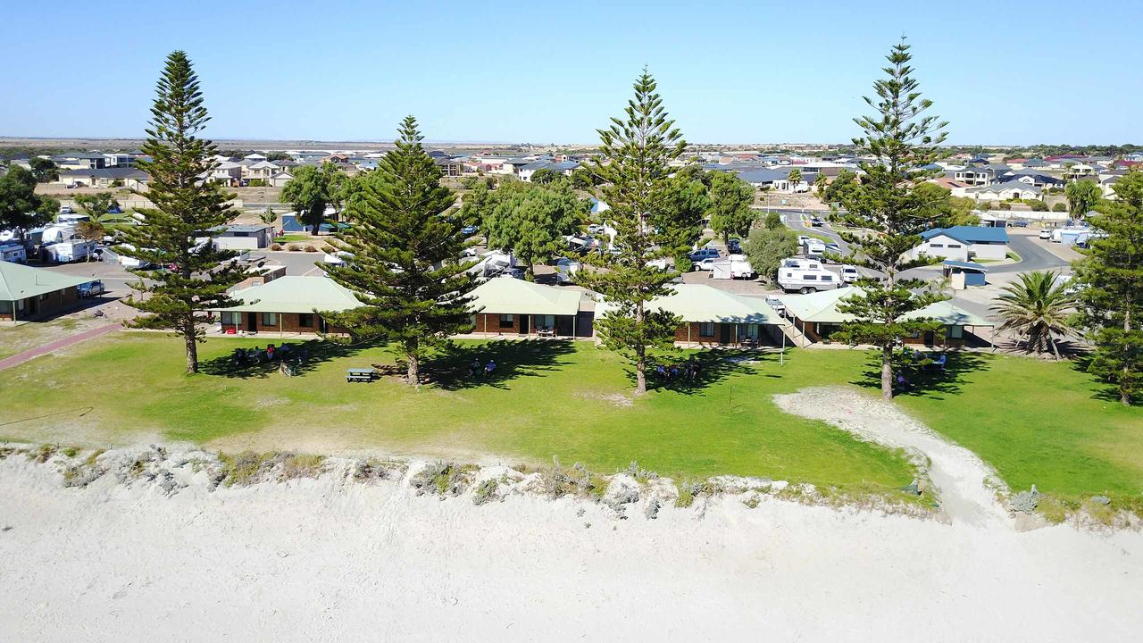 Wallaroo Holiday Park - Grafton Accommodation