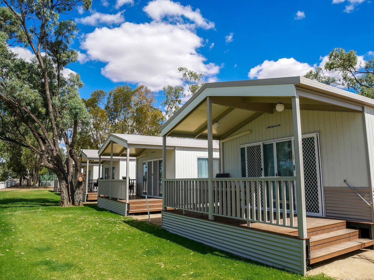 Waikerie Holiday Park - Grafton Accommodation