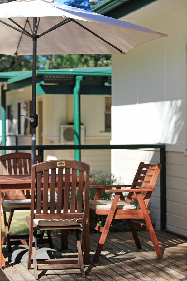 The Retreat Port Stephens - Grafton Accommodation