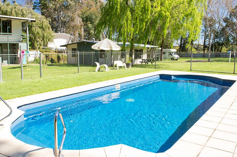 Kalganyi Holiday Park - Grafton Accommodation