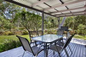 Wildwood - Pet Friendly - 5 Mins to Beach - Grafton Accommodation