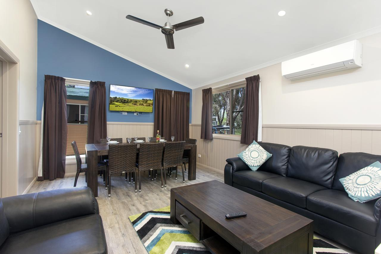 Armidale Tourist Park - Grafton Accommodation