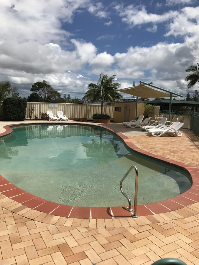 Oxley Cove Holiday Apartment - Grafton Accommodation