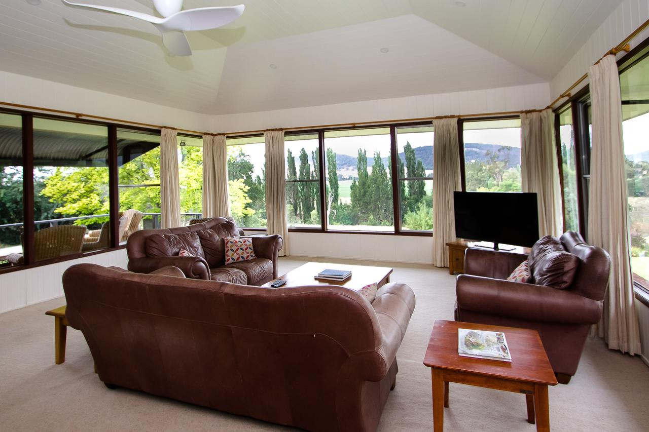 Stay in Mudgee - Grafton Accommodation