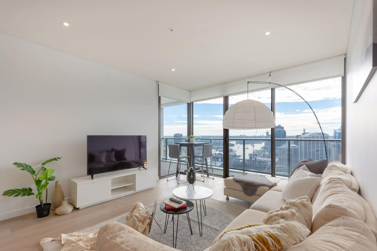 High Rise apt in Heart of Sydney wt Harbour View - Grafton Accommodation