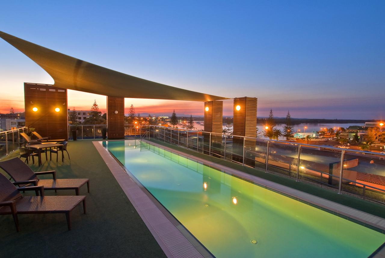 Mantra Quayside Port Macquarie - Grafton Accommodation