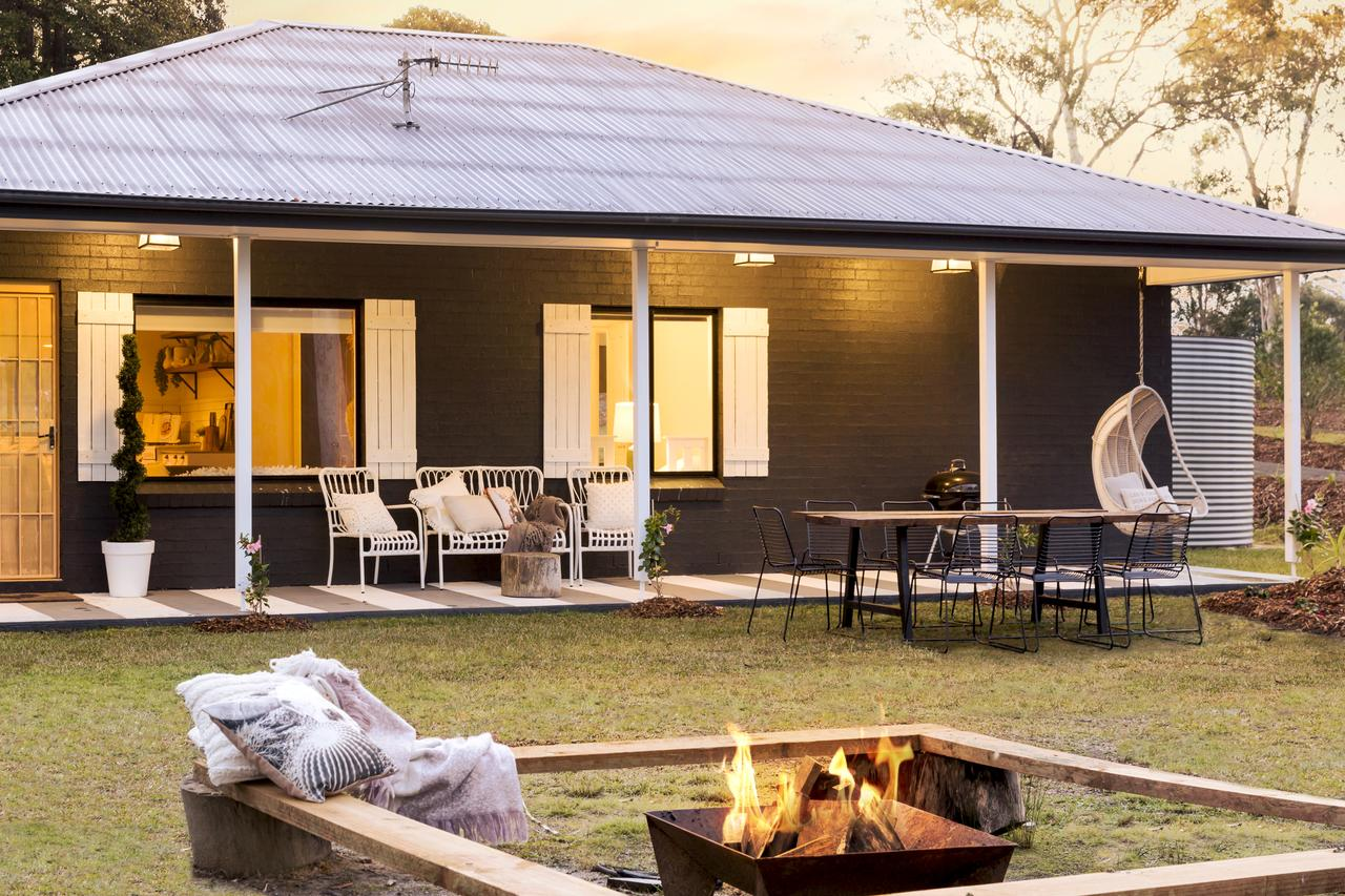 The Woods Farm Jervis Bay - Grafton Accommodation