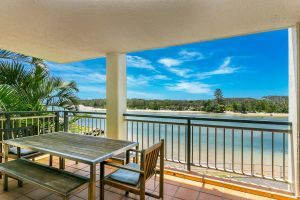 Sunrise Cove Holiday Apartments - Grafton Accommodation