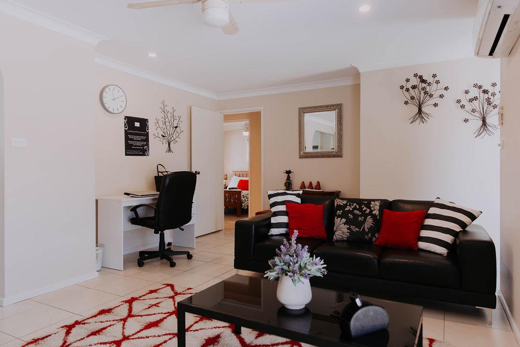 Central Wagga Self Catering Apartment - Grafton Accommodation