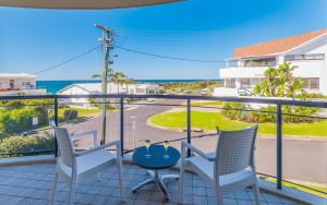 The Cove Yamba - Grafton Accommodation