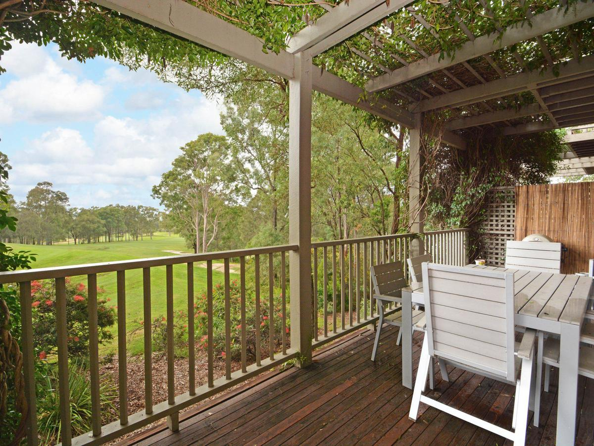 Villa Margarita located within Cypress Lakes - Grafton Accommodation