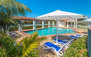 The Sands Resort at Yamba - Grafton Accommodation