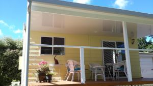 The Best Exotic Magnolia Cottage - Grafton Accommodation