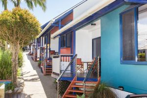 Clubyamba Beach Holiday Accommodation - Adults Only - Grafton Accommodation