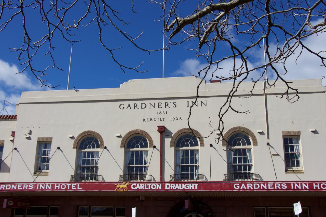 Gardners Inn Hotel - Grafton Accommodation