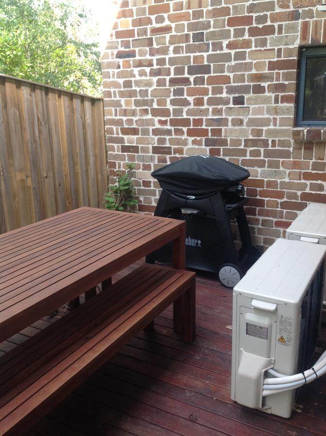 Hideaway Holiday Apartments - Grafton Accommodation