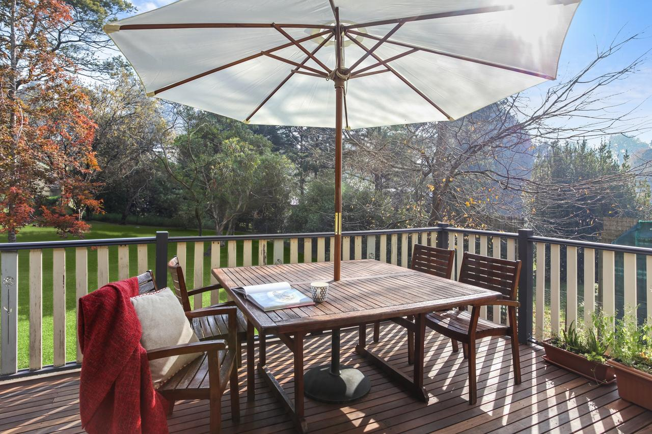 Allegra Cottage of Leura - Grafton Accommodation