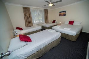 Beaches Serviced Apartments - Grafton Accommodation