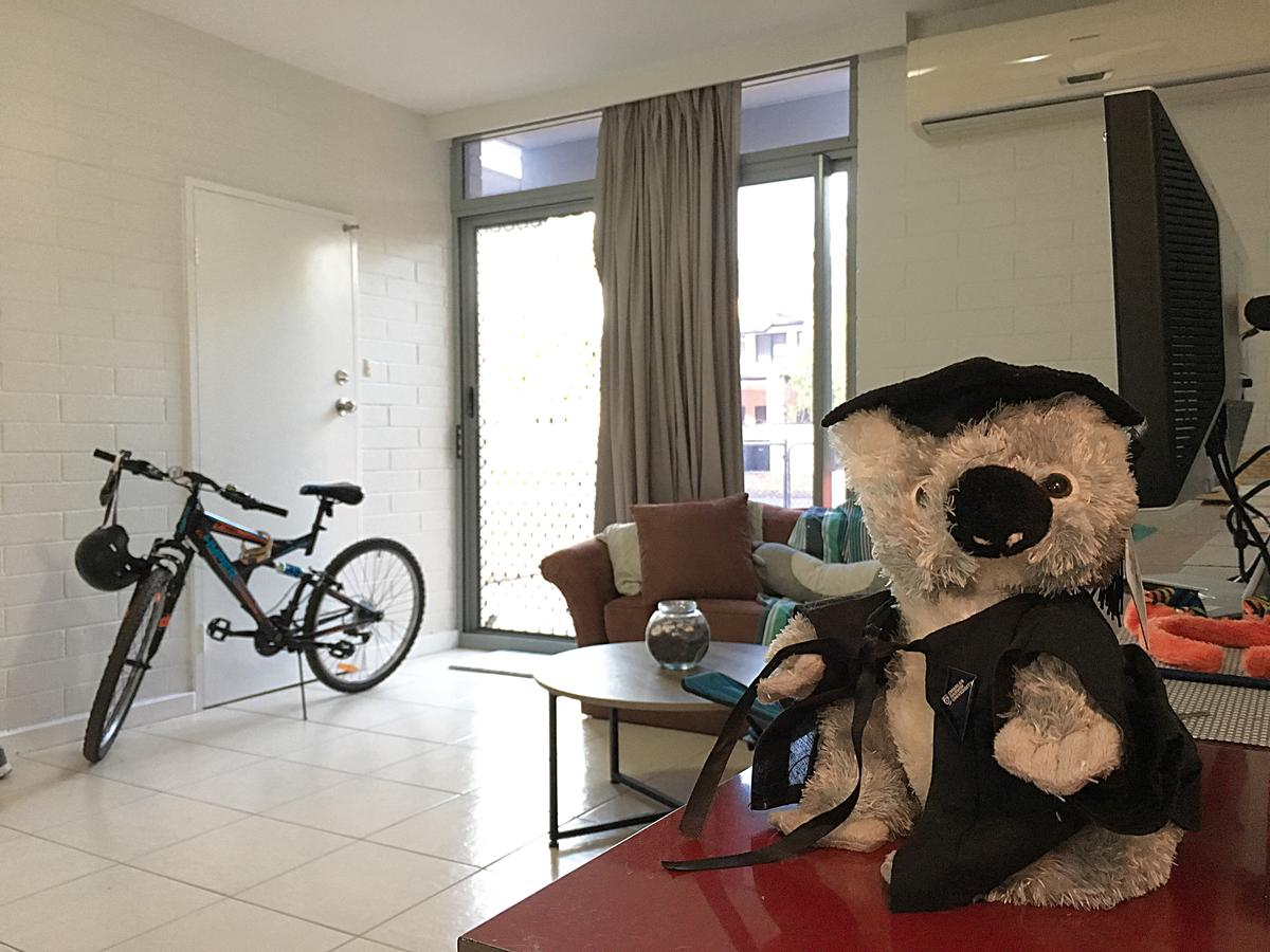 Cozy room for a great stay in Darwin - Excellent location - Grafton Accommodation