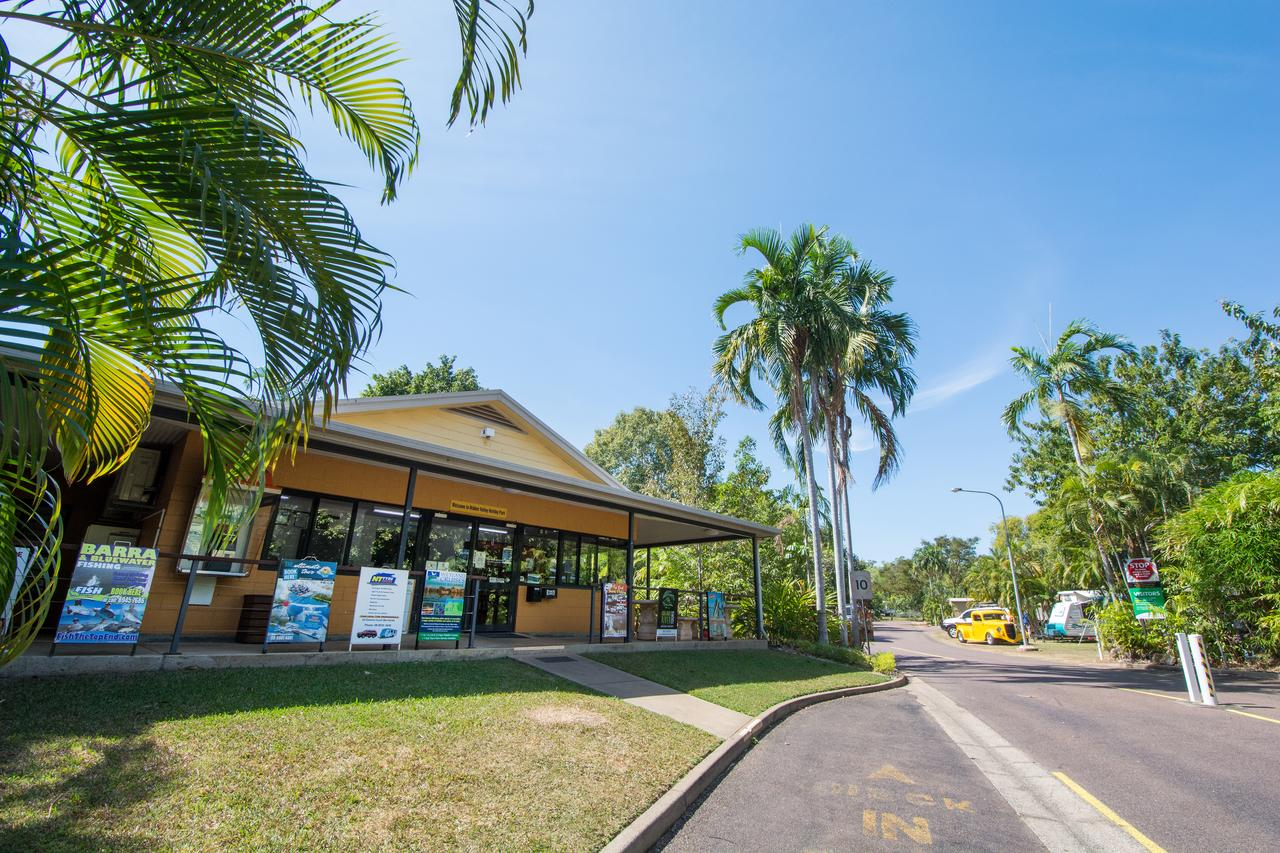 Hidden Valley Holiday Park Darwin - Grafton Accommodation