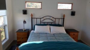 Corner Cottage Self Contained Suite - Geneva in Kyogle - Grafton Accommodation