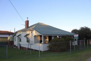 Dillons Cottage - Grafton Accommodation