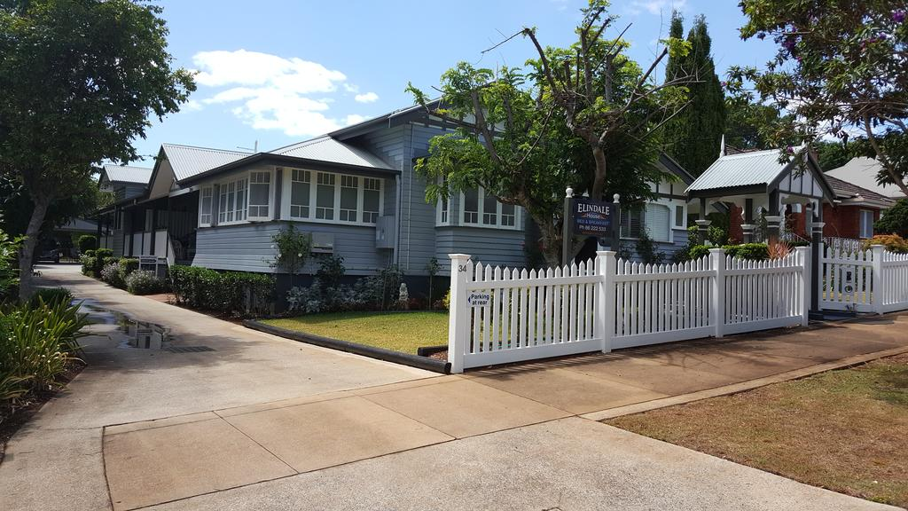 Elindale House Bed  Breakfast - Grafton Accommodation