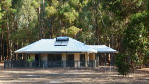 Margaret River Hideaway  Farmstay - Grafton Accommodation