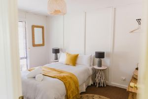 Margaret River Holiday Cottages - Grafton Accommodation