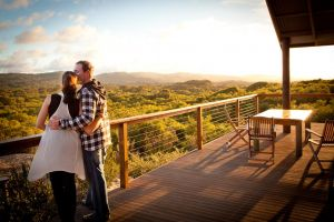 Cape Howe Cottages - Grafton Accommodation