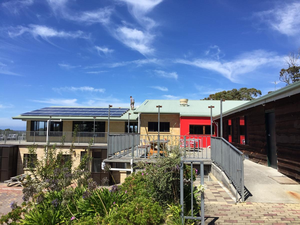 Seaview Holiday Park - Grafton Accommodation