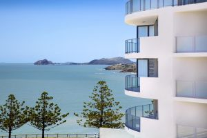 Oshen Apartments Yeppoon - Grafton Accommodation