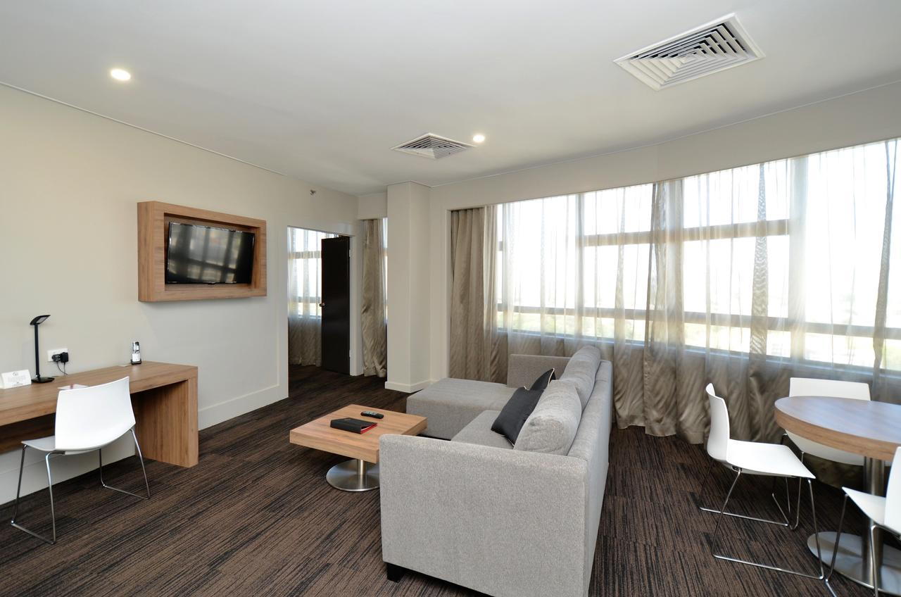 Hotel Grand Chancellor Townsville - Grafton Accommodation
