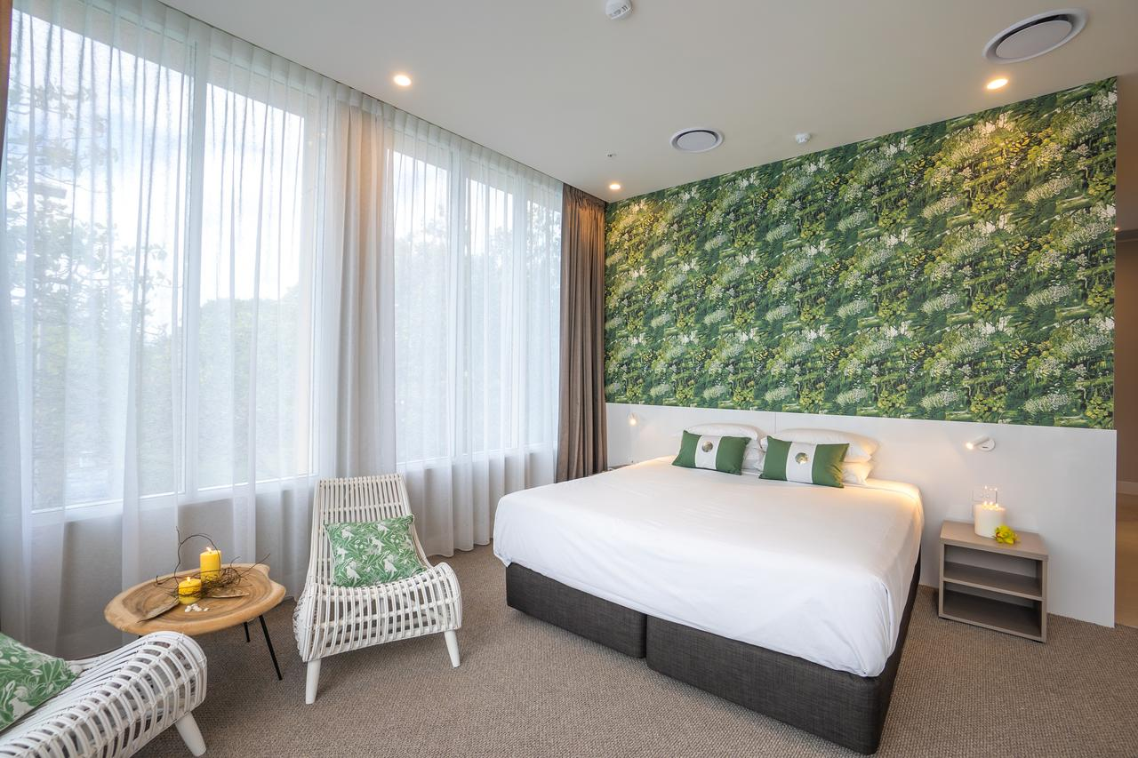 Pacific Hotel Cairns - Grafton Accommodation