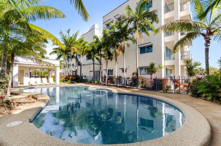 Madison Ocean Breeze Apartments - Grafton Accommodation
