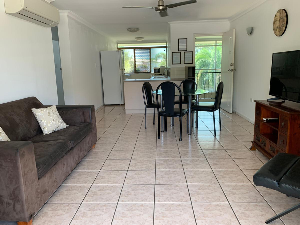 Townsville Holiday Apartments - Grafton Accommodation